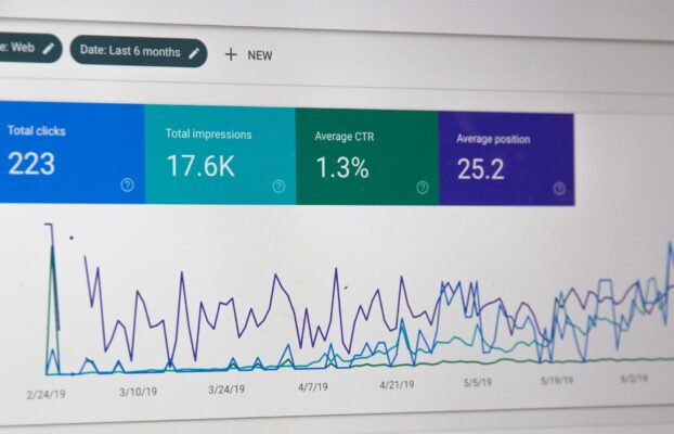 6 Easy Ways to Improve the SEO on your WordPress website in 2021